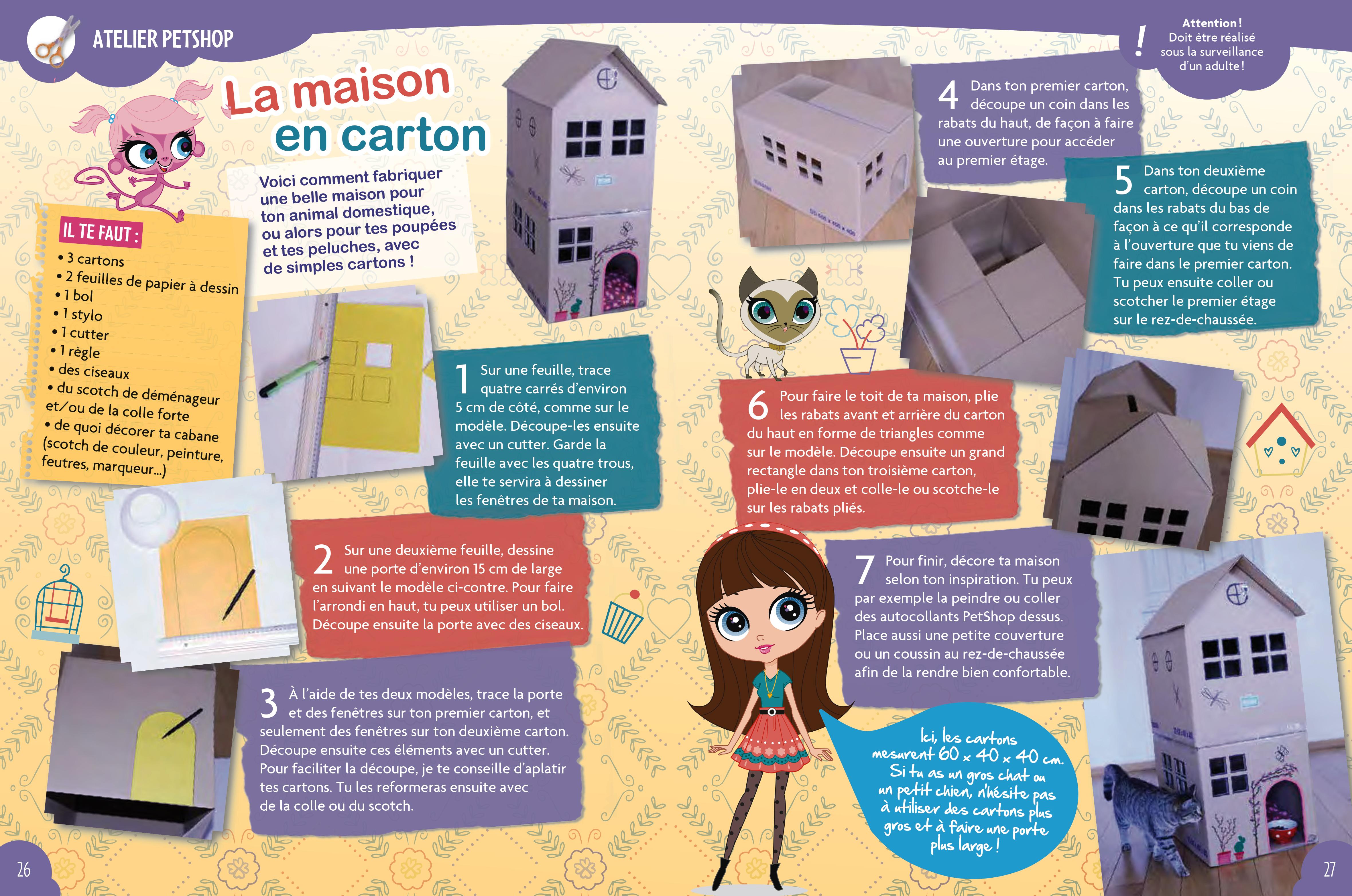 Maisoncarton